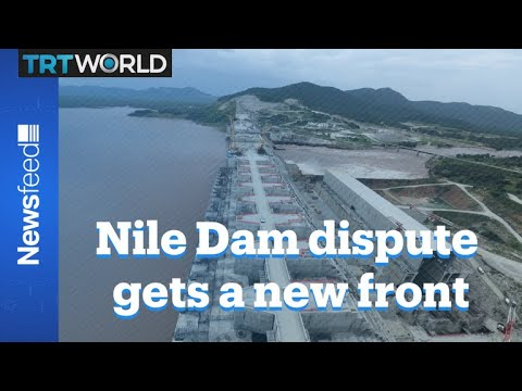 Nile Dam dispute gets a new front