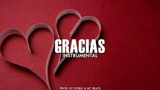 Gracias - Beat Rap Romantico Emocional / Piano Instrumental USO LIBRE