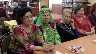 Библиотека им. Ш.Бабича подвела итоги года