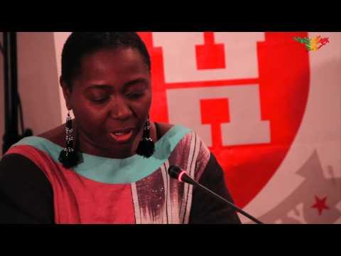 Conference de presse Osiwa Africulturban