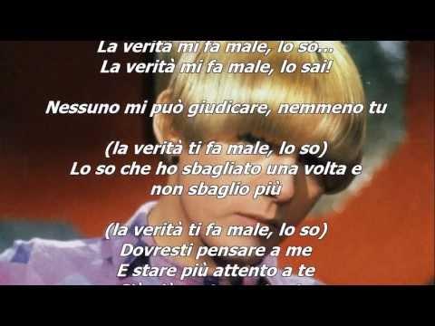 Caterina Caselli  Nessuno mi può giudicare