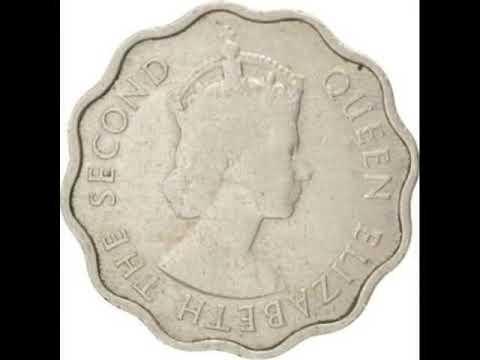 Coins Mauritius - Mauritius Rupee - commemorative coins - numismatics