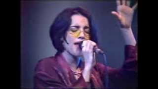 Martika - Coloured Kisses (Live on Tonght Live - Australian Show) Early 90