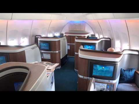 Skytrax 2013 - Top 10 Airlines