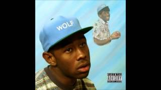13. Tyler, The Creator - Parking Lot (Wolf, Deluxe Edition)
