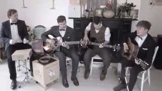 Please Mr. Postman (The Marvelettes cover) - The Spitfires