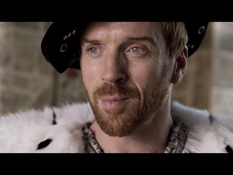Creative England - 'I Love Filming In... Somerset' - Wolf Hall