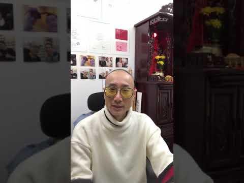K K師傅講2019年屬龍生肖運程