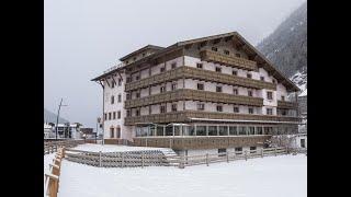 PARKHOTEL SOELDEN 4 Паркотель Соелден отель Зёльден Австрия обзор отеля