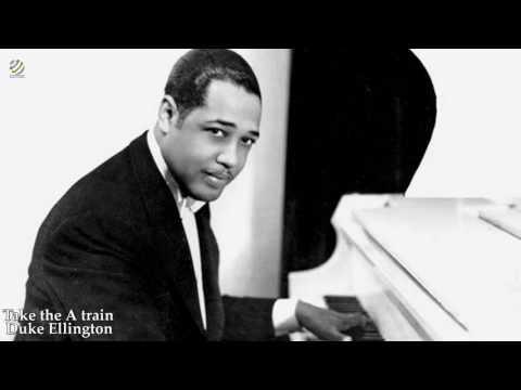 Duke Ellington - Take the A train [HQ] mp3