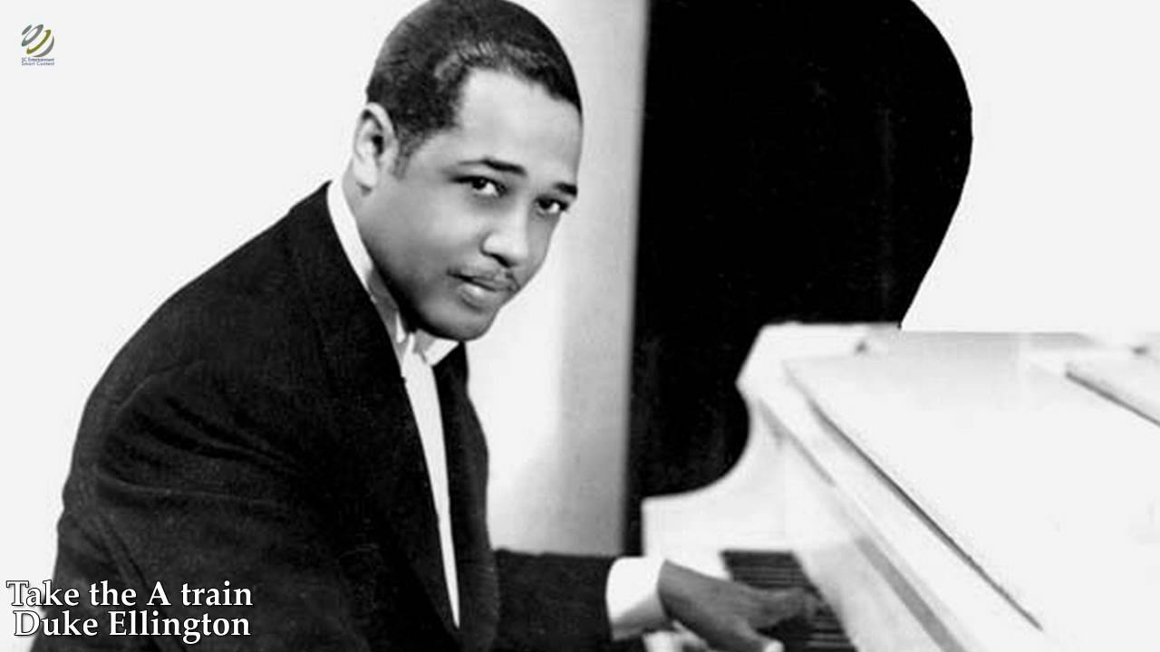 take the a train duke ellington essay Take the a train platform  andré hodeir here: t he duke ellington orchestra recorded  concerto for cootie is a masterpiece because it shows the game being.