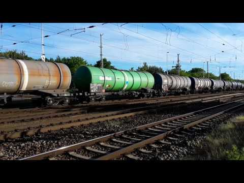 Super Züge zum anfang Juni: RBH BR.143; BR.212; BR.112; kaputter Oberleitungstriebwagen... [720p]