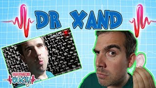 Science for kids | Body Parts - Dr Xand's Best Bits | Experiments for kids | Operation Ouch