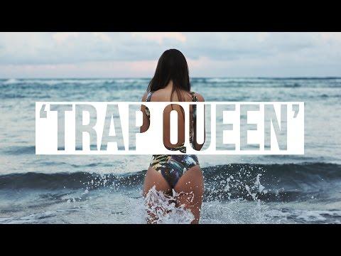 Turn Up Booming 808 Trap Instrumental Rap Beat 'Trap Queen'   Retnik & Chuki Beats
