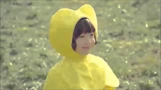 野崎萌香 可愛い!!カンロ ピュレグミTVCM かわいすぎる姉妹モデルとし...