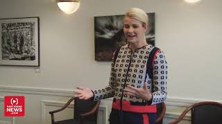 Elizabeth Smart shares message of hope, survival to sold-out crowd