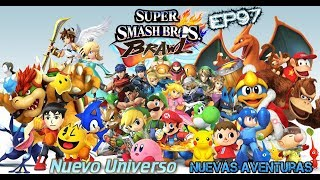Super Smash Bros Brawl Ep97