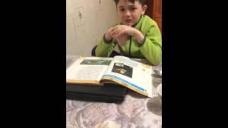 Дети и домашнее задание
