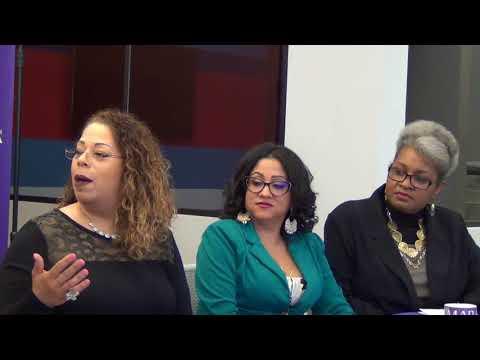 IMARA Woman TV 2018 Season Premiere