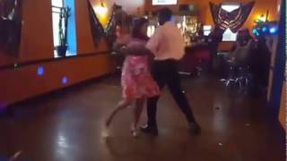 Mon Amour (from Kaabil) Salsa Performance - Tropical Dance Night 2017