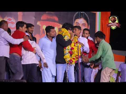 Imran Pratapgarhi New Mushayra Selu-Parbhani (Maharashtra) 17 March 2018 || HD