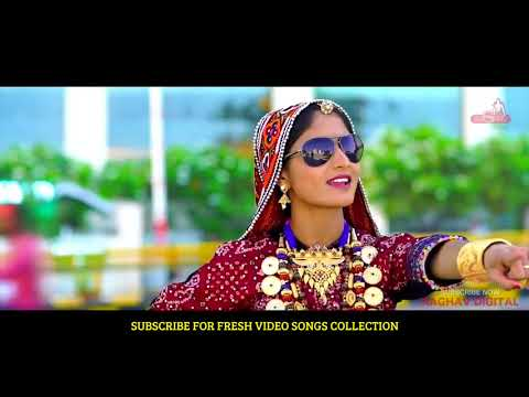 kinjal dave new song coming soon 2018