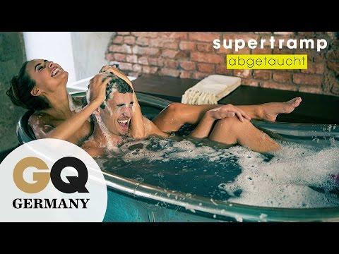 GQ Supertramp: Abgetaucht – mit Alena Gerber