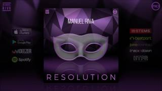 Manuel Riva - Resolution (Original Mix)