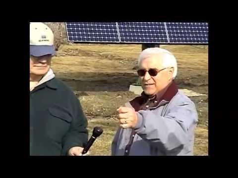 OLC - Solar Power  4-2-09