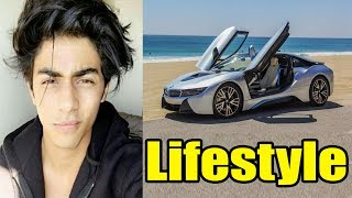 Aryan Khan Lifestyle, School, Girlfriend, House, Cars, Net Worth, Family, Biography 2017 thumbnail