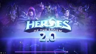 DGA Plays: Heroes of the Storm w/ Vinnie Jr. (Ep. 26 - Gameplay / Let's Play)