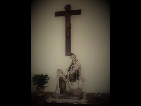 Carmelites and The Exaltation of the Cross