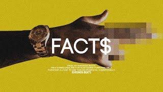 """Facts"" - 90's Old School Rap Beat | Hard Hip-Hop Raw Boom Bap Type Beat (Prod. by Khronos Beats)"