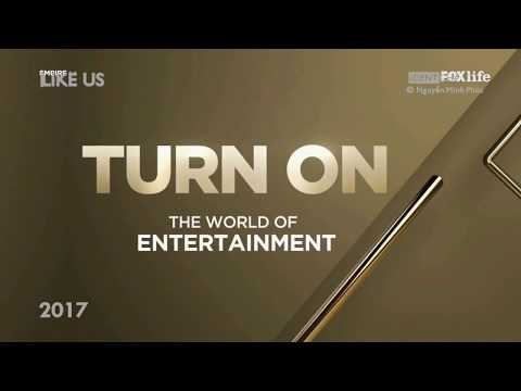 Fox Life (Asia) (formerly Star World & Star Plus) 1993 - 2017