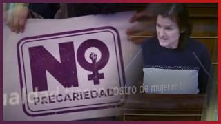 Gobernar desde el Feminismo. Isabel Salud