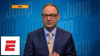 Kevin Durant, Paul George, DeAndre Jordan headline busy start of NBA free agency | ESPN