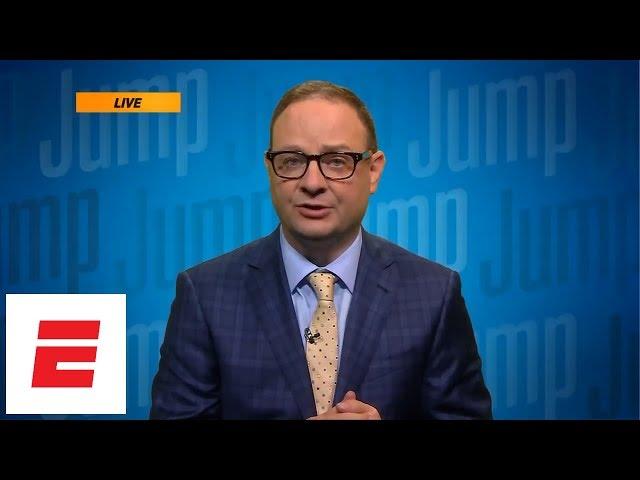 Kevin Durant, Paul George, DeAndre Jordan headline busy start of NBA free agency   ESPN