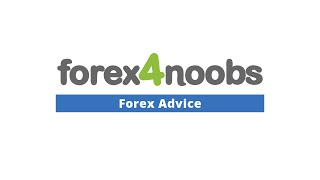 Forex Tips: Placing Support & Resistance [prt1] - Forex4Noobs