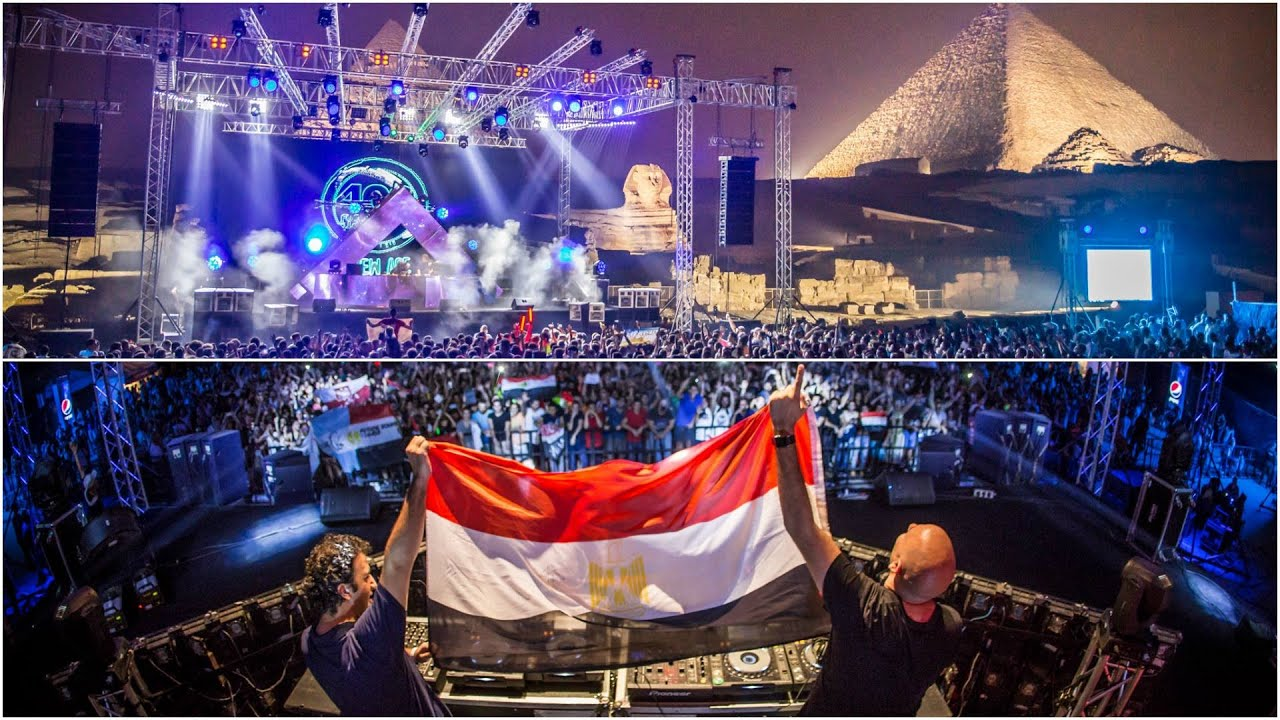 Aly & Fila Team Up With Insomniac + Dreamstate to Host FSOE450 Celebration - EDMTunes