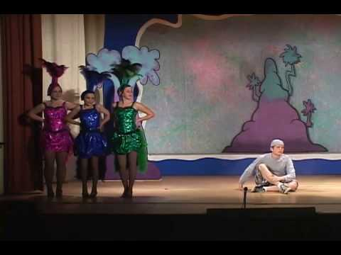 c2a98741a0d5 Horton Hears A Who from Seussical  The Musical - YouTube