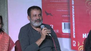 Mohandas Pai on The Pillar Invisible