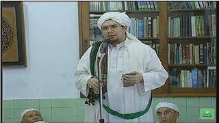 Habib Jindan: Ikuti Salaf Kita! (Haul Solo 2017)
