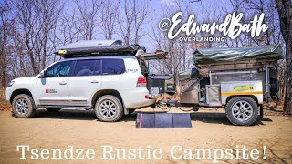 Is Tsendze Rustic Camṗsite the best in South Africa?