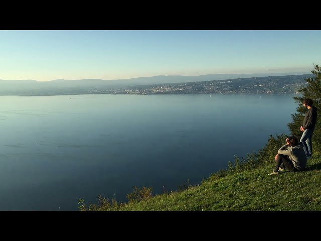 FRANCE - Belvedère le Hucet, Geneva Lake