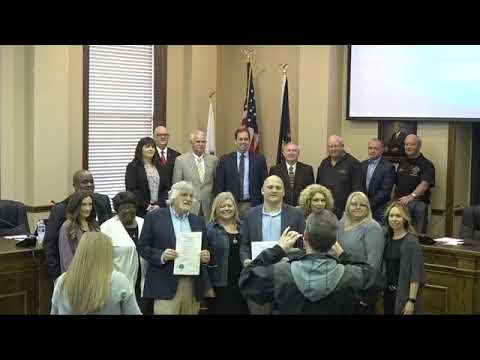Madison County Fiscal Court - 05-14-2019