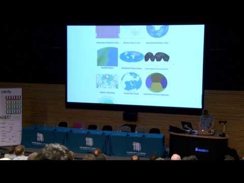Geometric Madness with Jason Davies