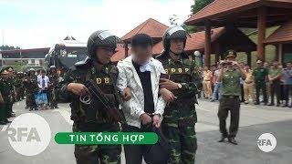Tin tổng hợp | 11 người Bắc Hàn đào tỵ bị giữ ở Việt Nam đang tìm cách khỏi bị trả về