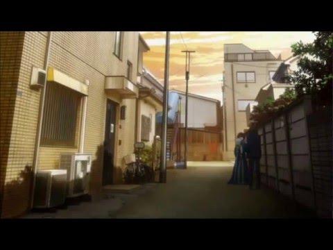 Bokura no Sekai - CooRie - English Lyrics (Aura Maryuuinkouga Saigo no Tatakai ost)