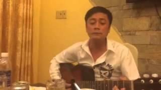 Trang Giấy Trắng (Live Guitar) - Biến tấu version
