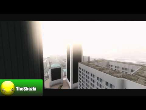 Gta 4 San Andreas Music Clip [HD]